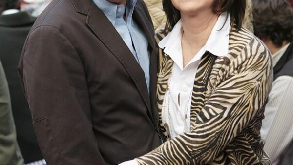 El defensor de Adriana Pérez Romo aseguró en entrevista que lo que buscaba era una negociación con la inmobiliaria Abilia, de María Asunción Aramburuzabala.