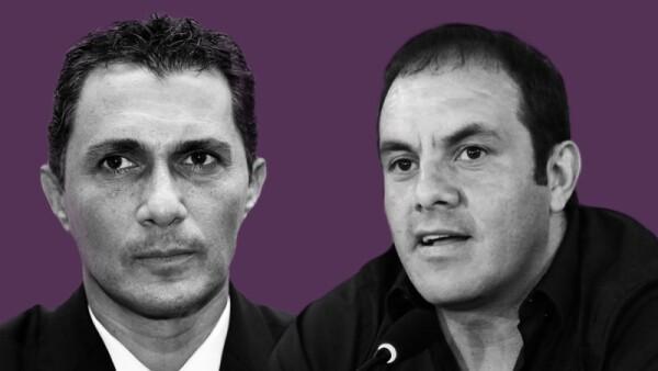 Del campo de futbol al campo de la política