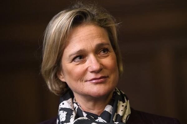 Lawsuit of Delphine Boël against King Albert 29/11/19