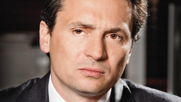 Prófugo. Emilio Lozoya es considerado oficialmente prófugo de la ley.