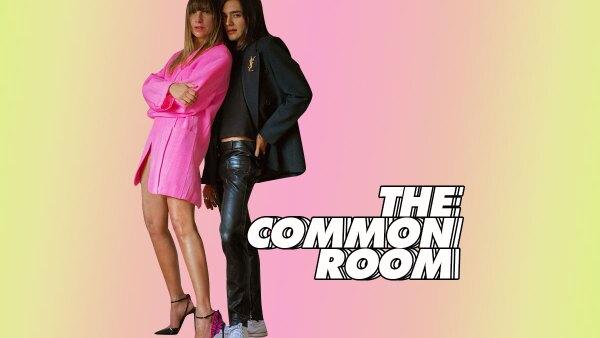 Foto: The Common Room, Venus Fabbricatore y Diego Salvador