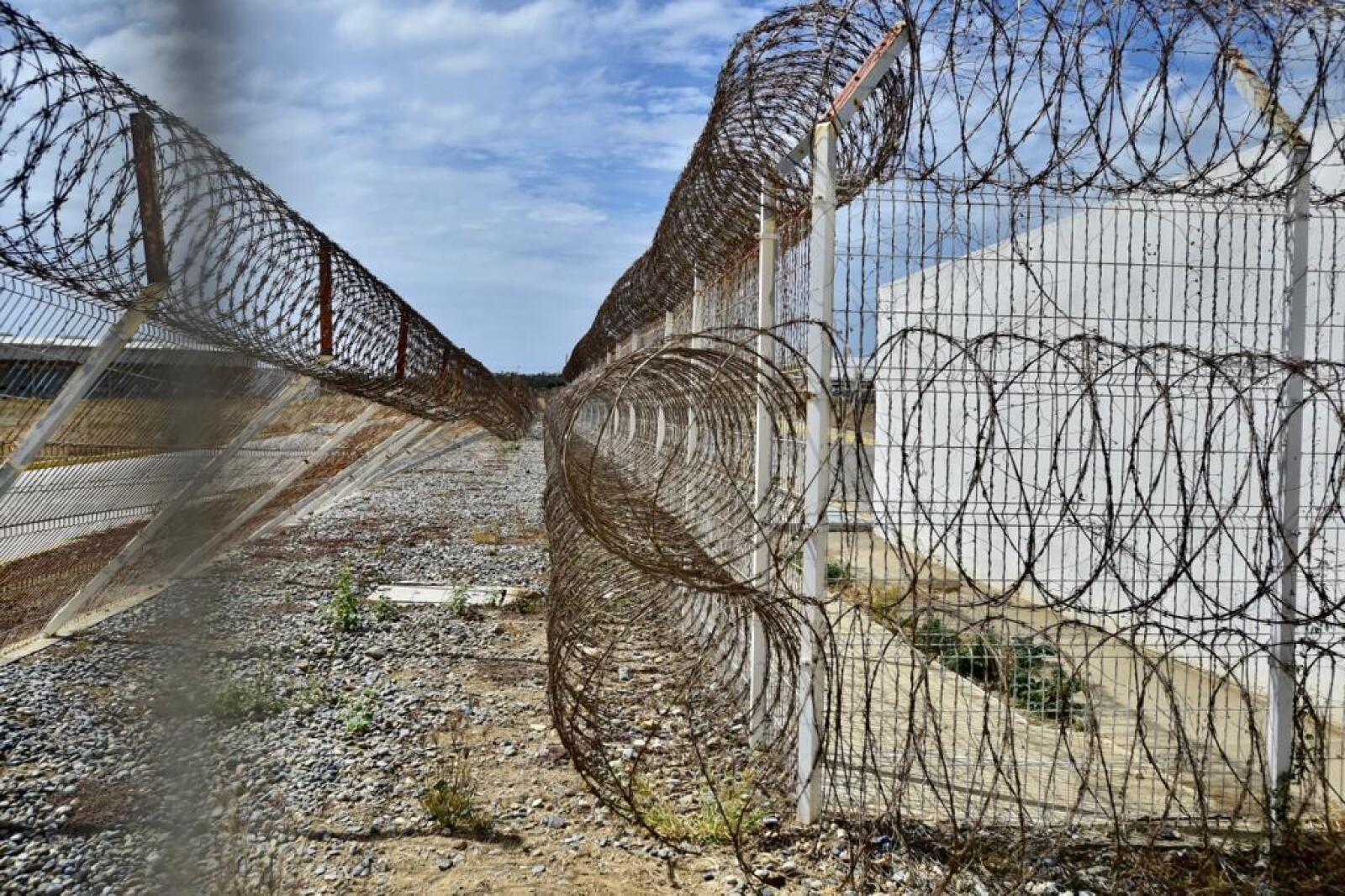 Colonia penal