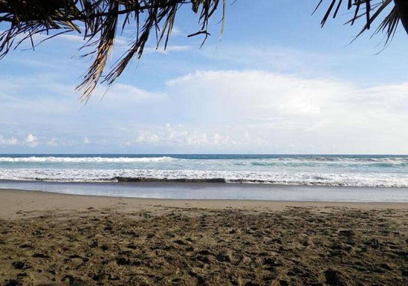 Puerto Arista