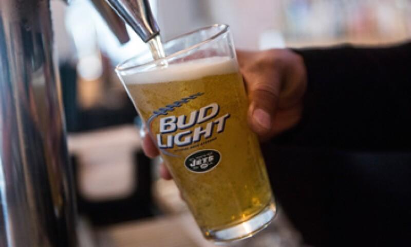 AB InBev compró varias cervecerías artesanales en los últimos años. (Foto: Getty Images )