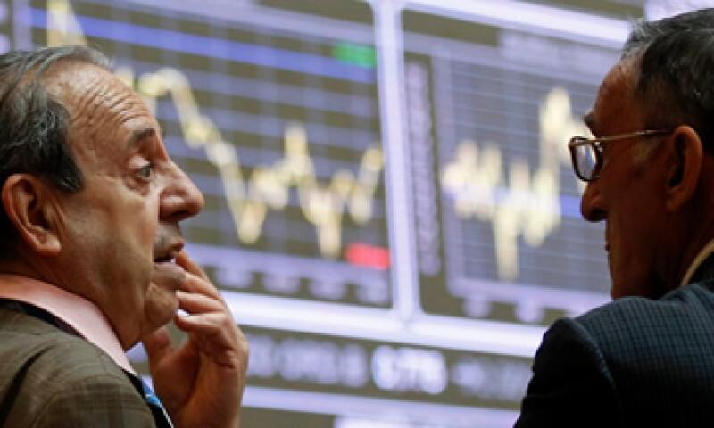 El índice Euro STOXX 50 avanzó 1.1% y cerró a 2,252.67 puntos. (Foto: Reuters)
