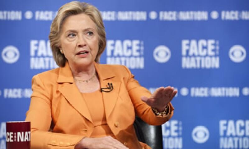 La exprimera dama ha sido crítica del aumento de precios de los medicamentos de la próxima generación (Foto: Reuters/Archivo )