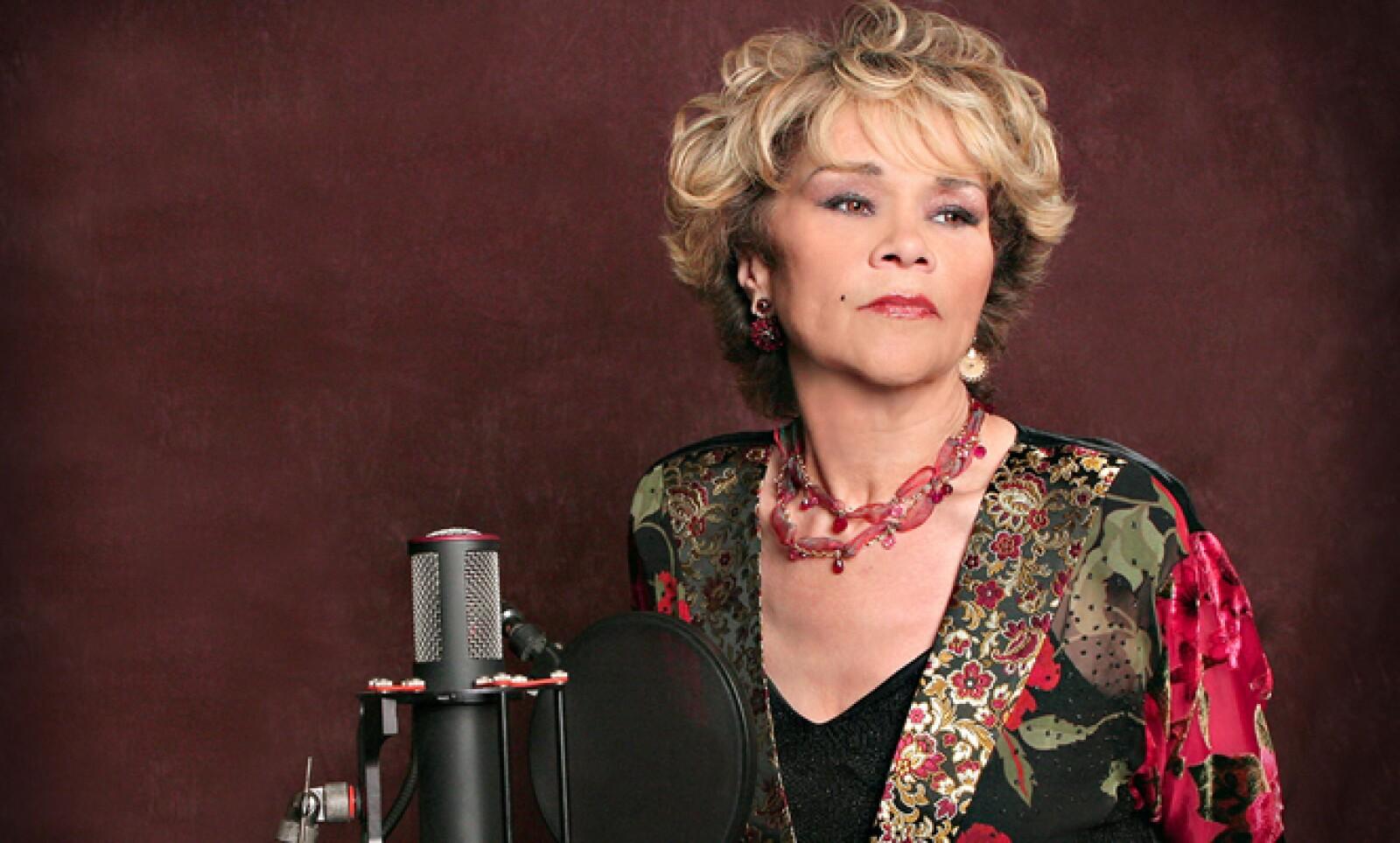 El 20 de enero la gran cantante de blues, Etta James, murió a los 73 años de edad víctima de leucemia.