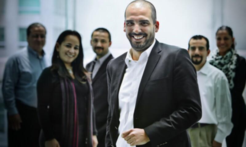 Para Cédric Retailleau, CEO de Pernod Ricard México, la labor de un líder es reforzar y simplificar los mensajes para transmitirlos al equipo encargado de la ejecución. (Foto: César S. Manjarrez)