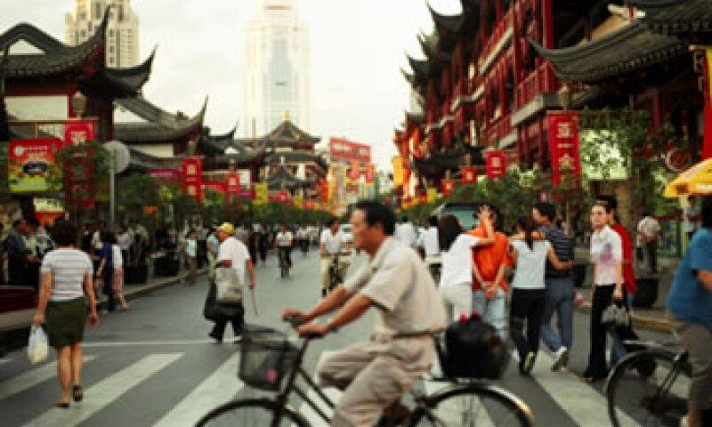 Los consumidores demandan más dinero  debido al periodo de las vacaciones del Año Nuevo Lunar o fiestas de primavera. (Foto: Thinkstock)