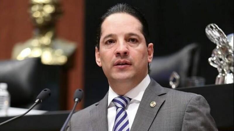 El mandatario electo del Partido Acción Nacional aseguró que trabajará de la mano del gobierno de Peña Nieto
