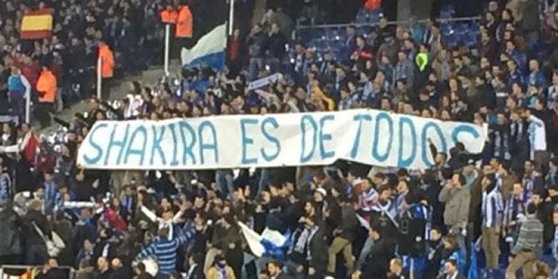 Esta fue la respuesta a los comentarios que Piqué hizo en días anteriores respecto al club Espanyol.