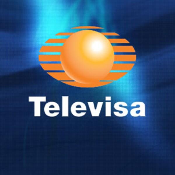 El logotipo de Grupo Televisa, rediseñado en 2001, viene del diseño original de 1973 de Ramírez Vázquez. Representa el ojo de un hombre que mira el mundo a través de una pantalla de televisión.