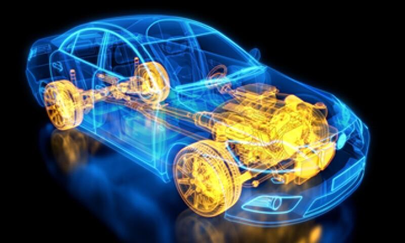 Apple, Google, Nissan y General Motors son algunas firmas que lanzarán al mercado diversos servicios para los autos. (Foto: Getty Images)