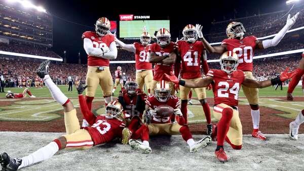 NFL: NFC Championship-Green Bay Packers at San Francisco 49ers