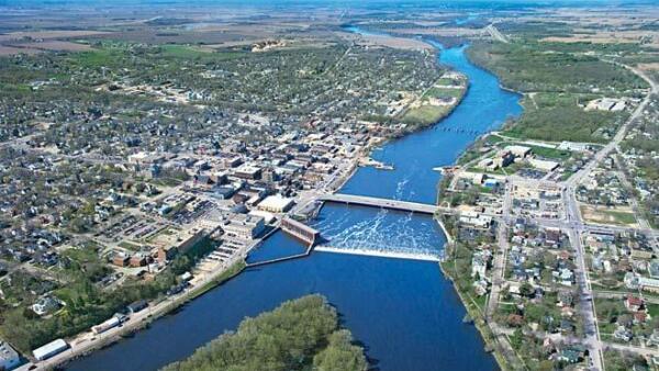 Puente Iowa
