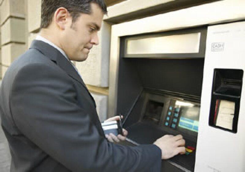 Expertos aseguran que los bancos mexicanos se encuentran mejor posicionados para enfrentar la crisis financiera. (Foto: Jupiter Images)