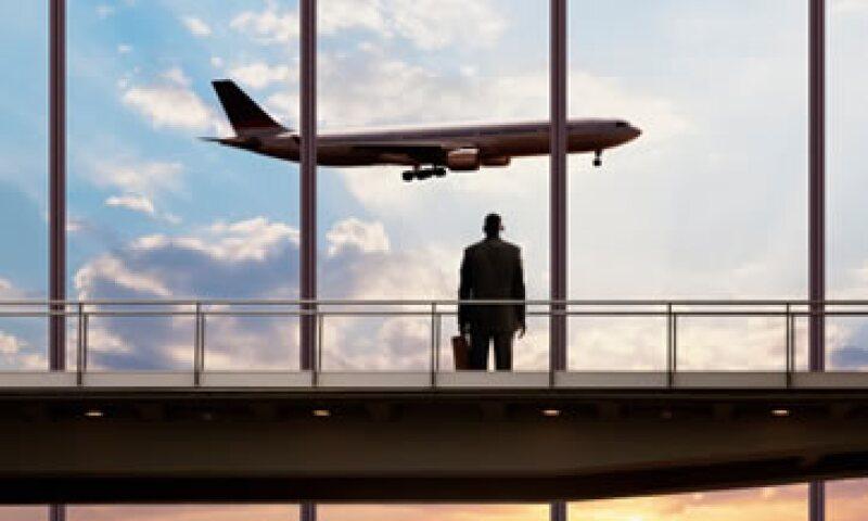 AMP se enfrenta desde 2011 a Grupo México por el control de la operadora de aeropuertos, GAP. (Foto: Getty Images)