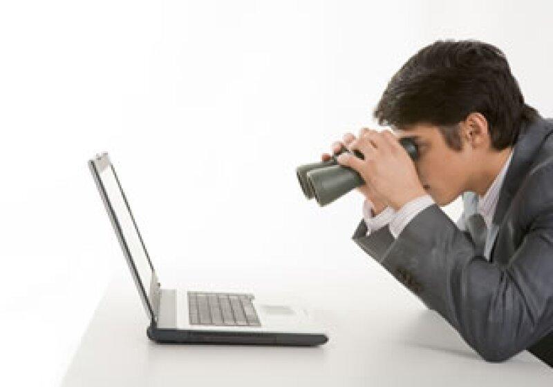 Google, Windows Live, YouTube y Yahoo son algunos de los sitios más solicitados para buscar empleo. (Foto: Photos to Go)