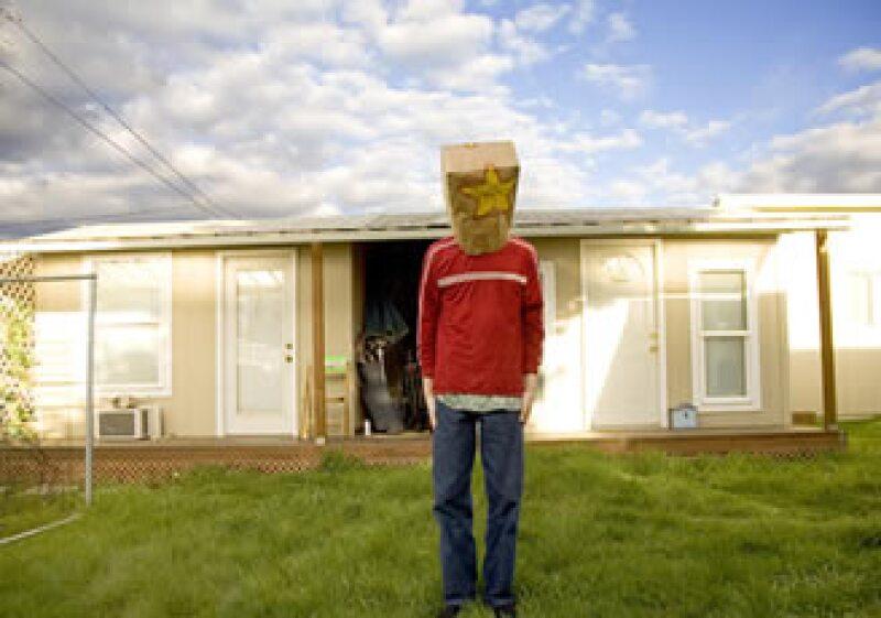 1 de cada 5 prestatarios tiene una deuda hipotecaria superior al valor de su casa. (Foto: AP)