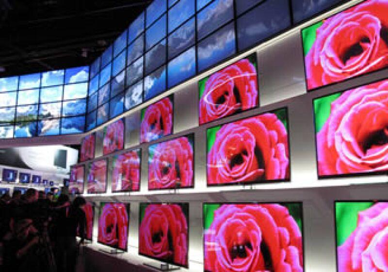 Se espera que más de 120,000 personas visiten esta feria tecnológica. (Foto: Cortesía Paréntesis.com)