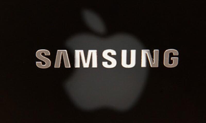 Samsung dijo que la decisión del jurado no debería verse como una victoria para Apple, sino una derrota para el consumidor estadounidense. (Foto: AP)