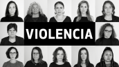 MINIATURA violencia