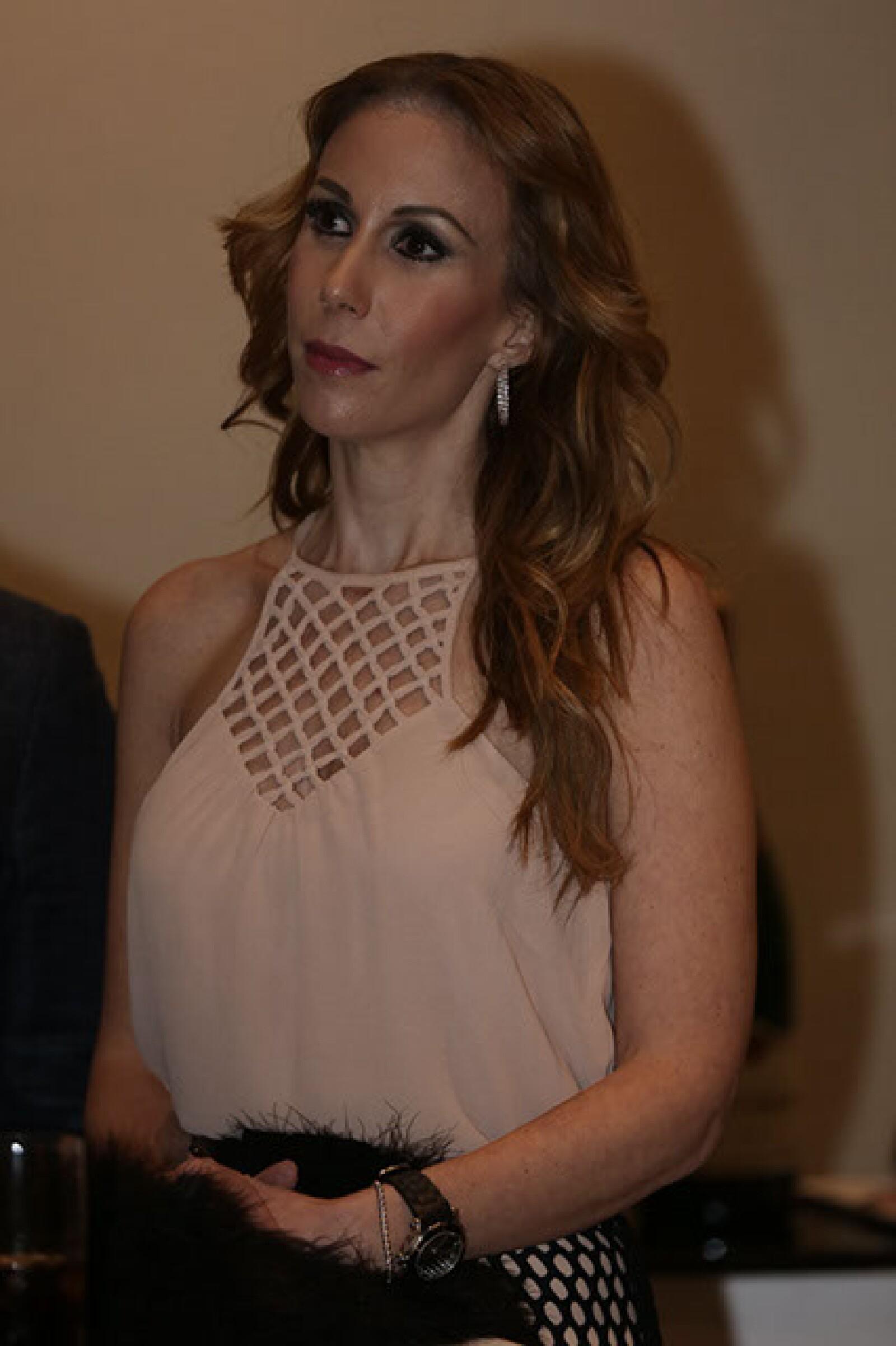 Brenda Jaet
