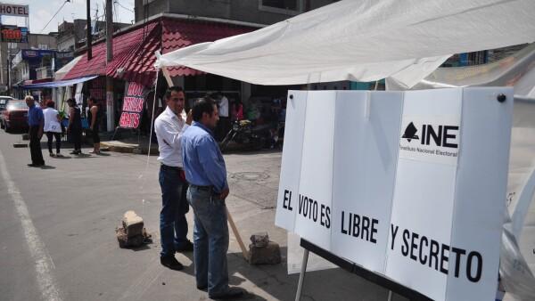 Este domingo están convocados casi 30 millones de mexicanos para votar en 14 estados del país.
