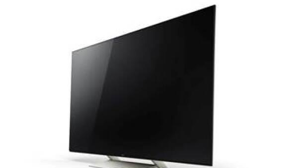 Sony trae sus nuevas pantallas