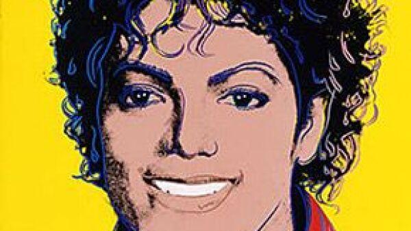 Un retrato de Michael Jackson hecho por Andy Warhol está de vuelta a la venta en una galería de Nueva York luego de que su subasta fuera cancelada.