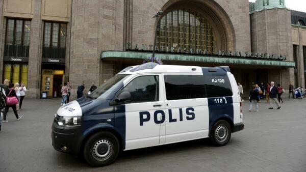 Apuñalan a personas en un ataque en Finlandia