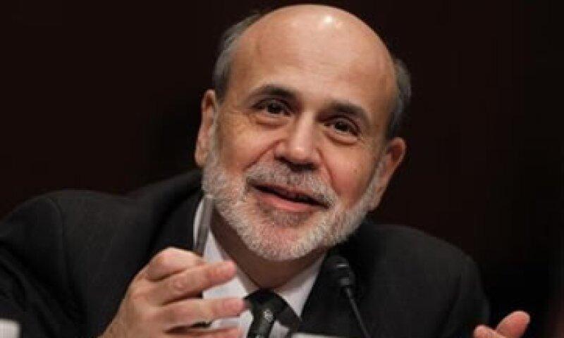 Bernanke señaló que la reactivación de la economía dará un impulso a los bancos a lo largo del tiempo. (Foto: Reuters)