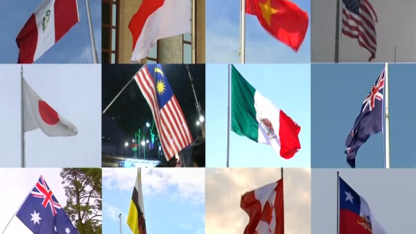 El TPP se renueva con nuevas disposiciones y sin Donald Trump