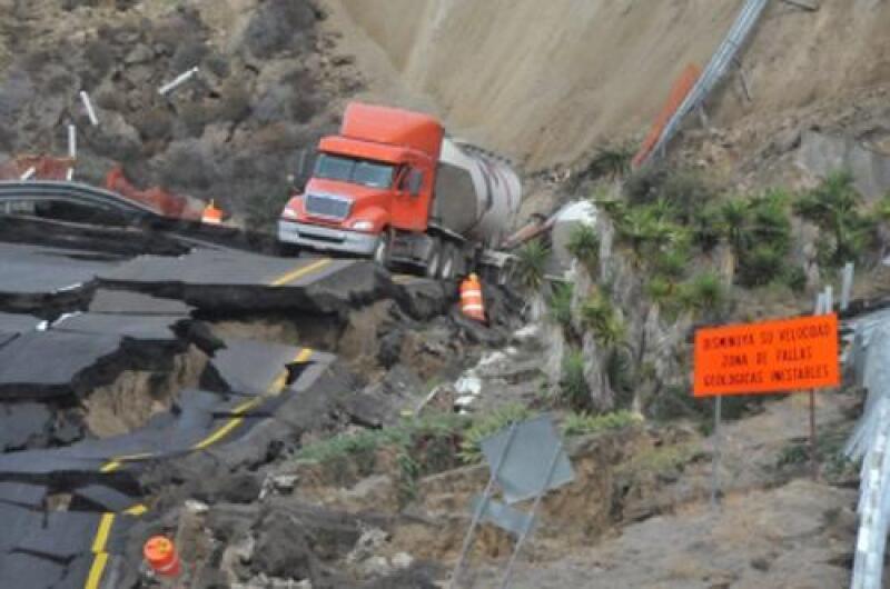 Carretera Ensenada