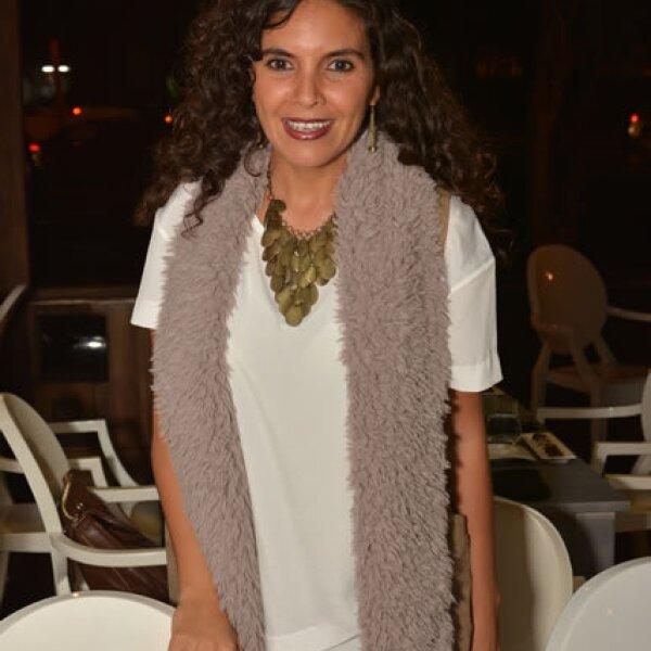 Karen Gutiérrez