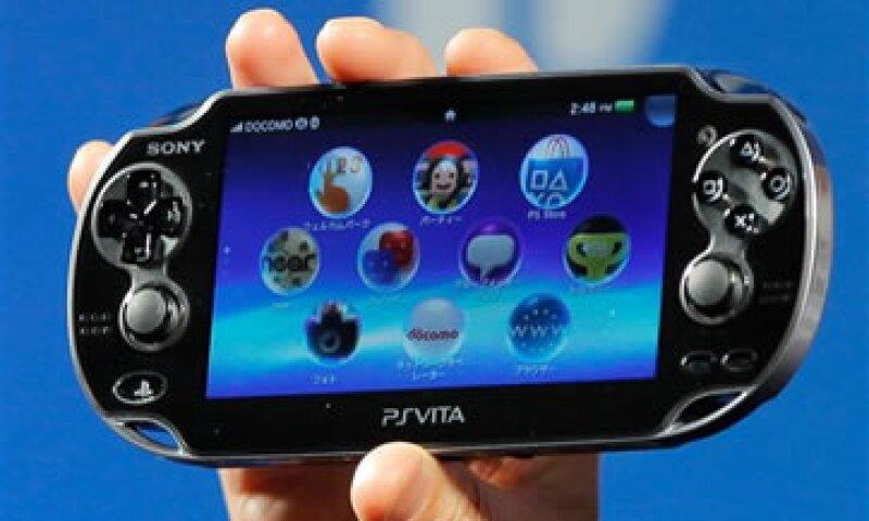 Sony espera que el dispositivo salga a la venta en EU y Europa a principios de 2012. (Foto: AP)