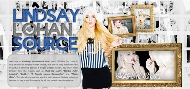 La actriz decidió estar más en contacto con sus fans, además de mostrar etapas de su vida profesional. Para estrenar el espacio, la también cantante le agradeció a todos los que la han apoyado.