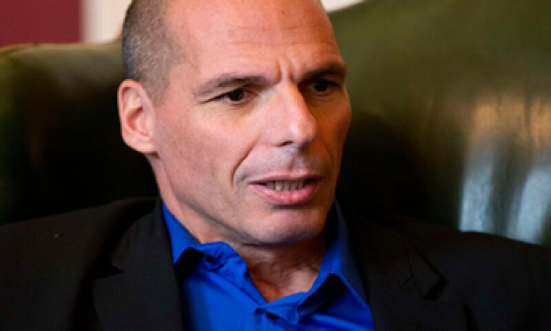 Yanis Varoufakis ha dado clases en universidades de Reino Unido y Estados Unidos.  (Foto: Reuters)