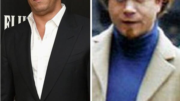 El reconocido actor de Fast and Furious, Vin Diesel (47) tiene un hermano gemelo, Paul Vincent, quien se dedica a la producción de cine, aunque no ha alcanzado la fama de su hermano.