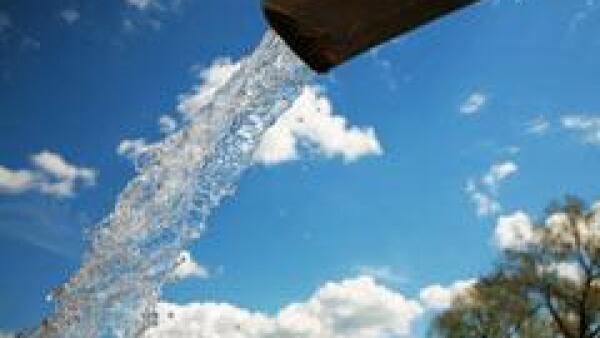 El potencial de la desalinizaci�n en M�xico es tal, que, incluso, ya se piensa en exportar agua desalada hacia EU. (Dreamstime)
