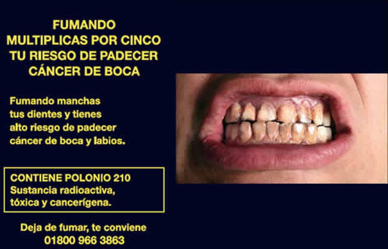 Este tipo de regulación no generarán que el sector disminuya sus inversiones, dijo la British American Tobacco Mexico.