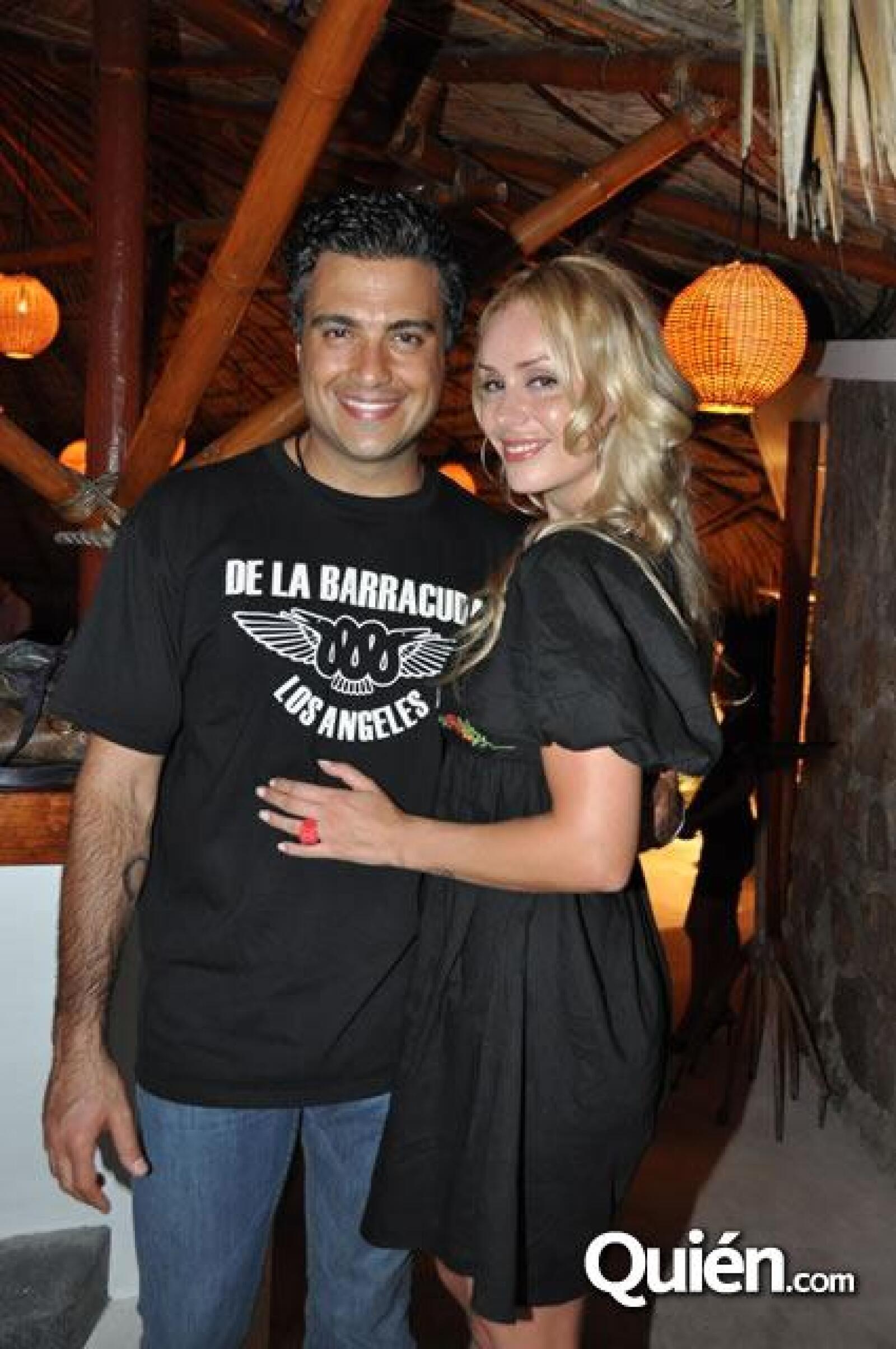 Inauguración Hotel Boca Chica