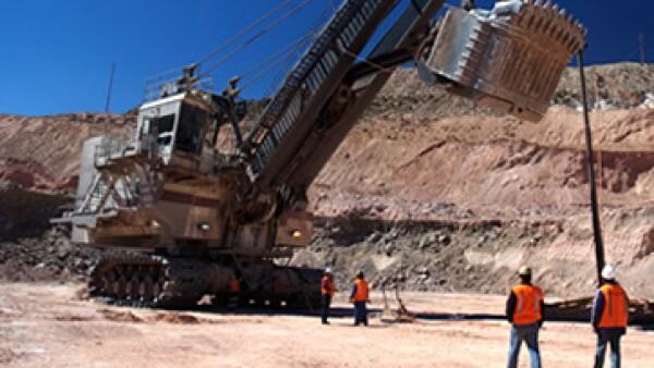 Grupo México opera minas en México, Perú y el suroeste de Estados Unidos. (Foto: tomada de gmexico.com.mx/)