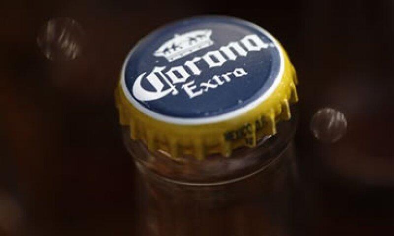 Corona y Molson Coors planeaban realizar una oferta por la cervecera australiana. (Foto: AP)