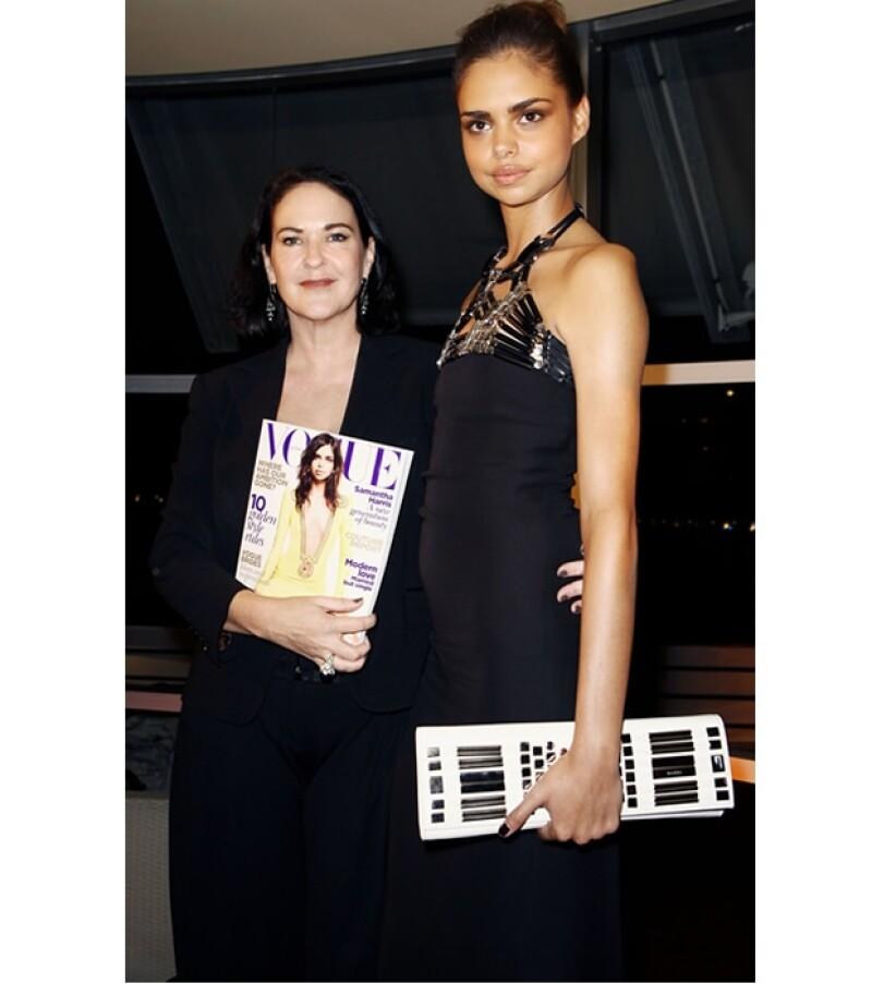 Kristie Clements, ex editora de Vogue Australia, lanzó un libro en donde reveló las medidas extremas por las que pasan las modelos para estar flacas y ser cotizadas.
