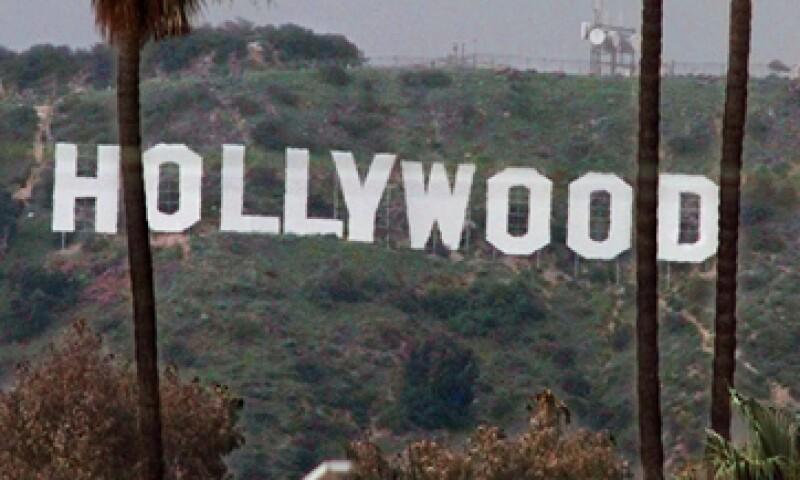 Buenos Aires quiere desarrollar estudios similares a los de Hollywood. (Foto: AP)