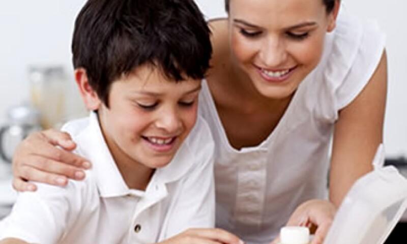 En la vida diaria puedes pedir apoyo y buscar quien te ayude a cuidar a tus hijos o hacer algo por ti, dice Cecilia Goya. (Foto: Archivo)