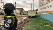Un ataque armado deja una veintena de muertos en Guanajuato