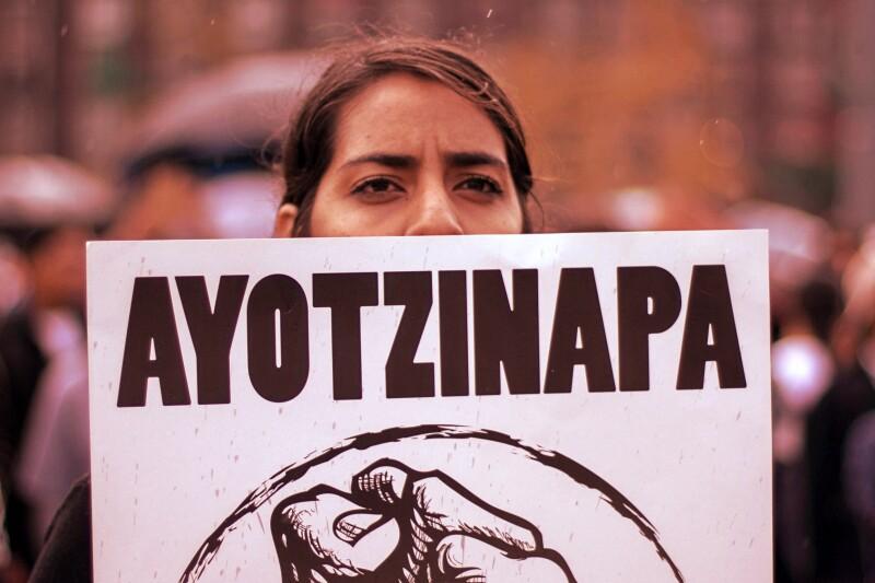 comisión de la verdad Ayotzinapa