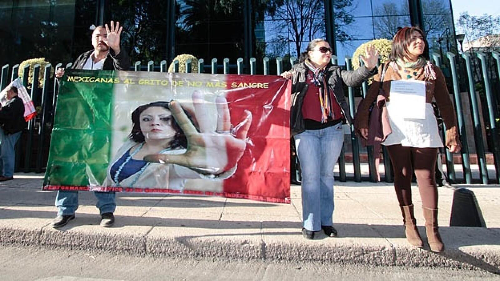 protesta opgr demanda calderon la haya 4
